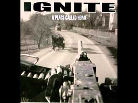 Ignite - Fill In The Blanks