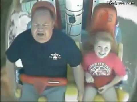 Videos de miedo