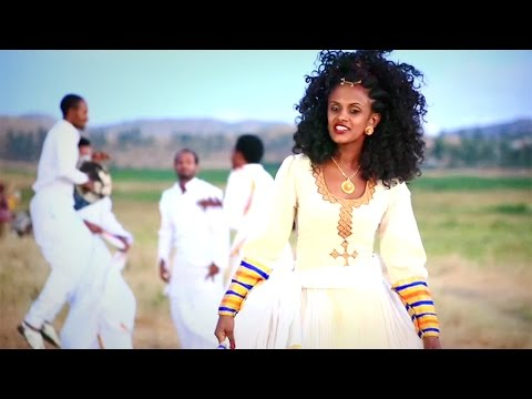 Rahel Getachew - Ayam Bel ኣያም በል New Ethiopian Traditional Tigrigna Music (Official Video)