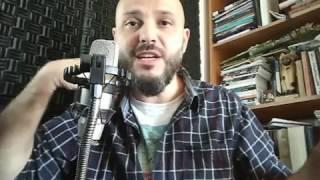 IMPORTANTE VER ESSE VÍDEO: Provavelmente você está sendo manipulado! - Flavio Siqueira