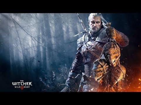 Witcher 3 | След Дикой Охоты | Поиск Цири