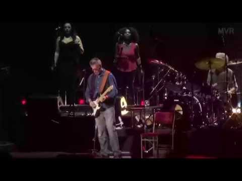 Eric Clapton / 2014-2-28 Budokan Hall Tokyo Japan (Complete Version)