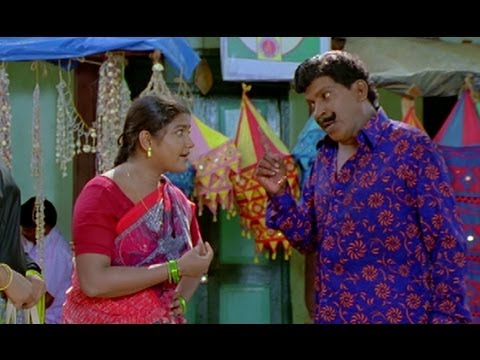Vadivelu Guards A Dead Body - Marupadiyum Oru Kadhal video