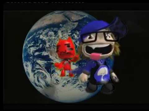 LBP- Welcome to the world