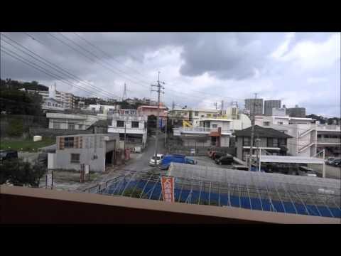 浦添市牧港 2LDK 7万円 マンション