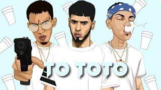 download lagu Jory Boy X Almighty - Nada Serio gratis