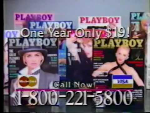 Magazine 1989 (Playboy)