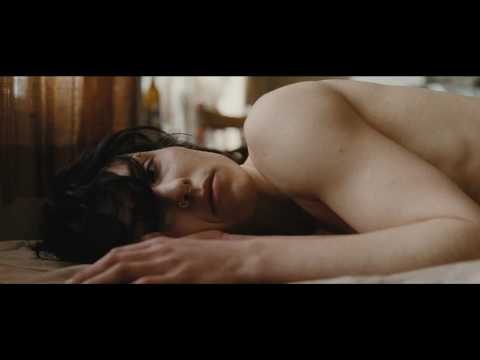 The Girl With The Dragon Tattoo - US Theatrical Trailer HD