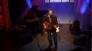 Watch Glen Hansard Say It To Me Now video