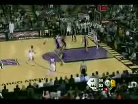 shannon brown lakers mix 2009
