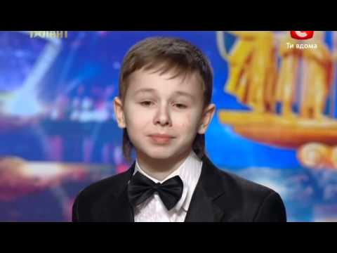 Лиза и Андрей Морарь - Две звезды