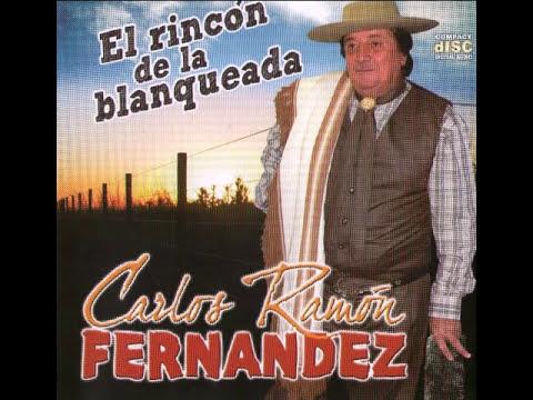 La tranquera- Carlos Ramon Fernandez