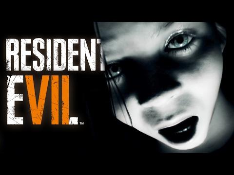 ДОЧЕРИ - ХОРОШИЙ ФИНАЛ (DLC) - Resident Evil 7