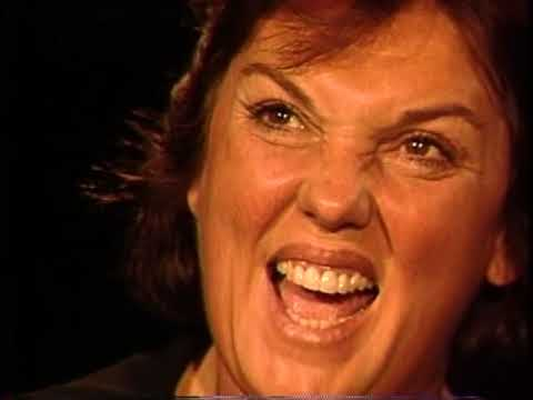 Tyne Daly--Rare 1993 TV Interview, Cagney and Lacey thumbnail