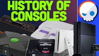 The Past and Possible Future of Video Game Graphics! | Gnoggin