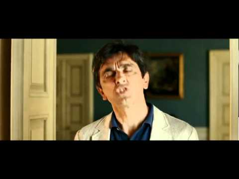 Baciato dalla Fortuna – Film Trailer HD