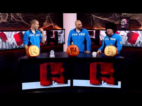 Crazy Costumes  Fighter Entrances on the Halloween Edition of MMA Newsmakers