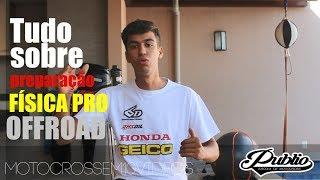 TUDO SOBRE PREPARO FSICO PRO OFFROAD  Motocross em