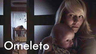Frigid | Horror Short Film | Omeleto