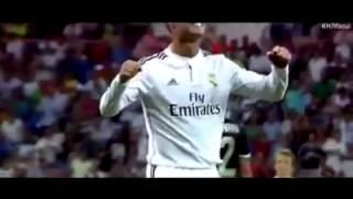 مهارات خرافية كريستيانو رونالدو 2015 تعليق عصام الشوالي و فارس عوض Cristiano Ronaldo skills