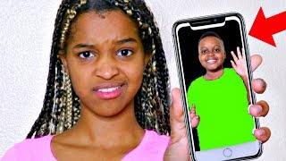 We Won A NEW iPhone X! - Onyx Family