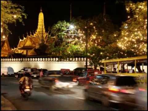 A Time in Bangkok – Sanam Luang
