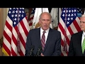 Trump's New Director of National Intelligence Sworn In - Full Ceremony | 2017 Offic. Video