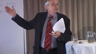 Division Of Labor and Money (by Hans-Hermann Hoppe) - Introduction to Austrian Economics, 3of11