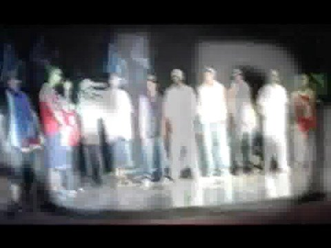 2008 Final Cuba (RedBull Batalla de Gallos) Video