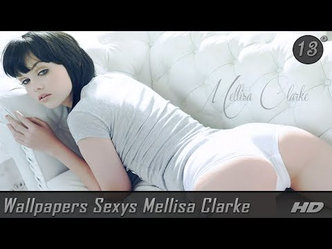13º Pack De Wallpapers Sexys Mellisa Clarke →  Virtualjebb 2014 video