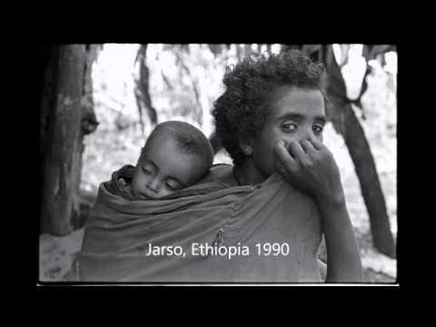 Ethiopian Poem - EnatAlem (እናት አለም) Written & Narrated by Poet Tewodros Tadesse