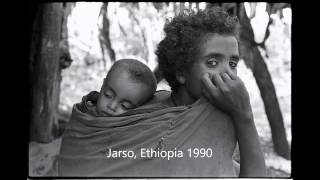 Written & Narrated By Poet Tewodros Tadesse   - Enat Alem እናት አለም