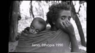 Ethiopian Poem EnatAlem  Written & Narrated by Poet Tewodros Tadesse