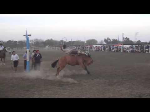 FREDY GATICA vs LA TARAGUI DE RIONDA Venado Tuerto