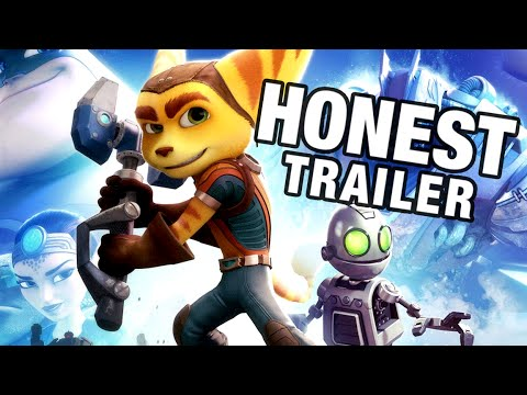 Watch Ratchet & Clank (2016) Online Free Putlocker