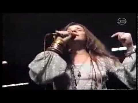 Janis Joplin Live Piece Of My Heart Lyrics 1969 Frankfurt, Germany video