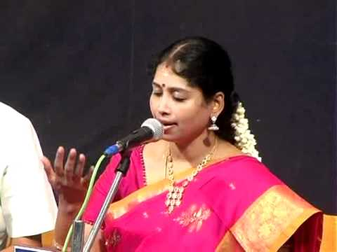 Devakottai Kandar Sasti Vizha Nithyashree Mahadevan Carnatic Music Recital Part 7 Of 16.mp4