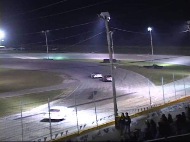 2013 Baer Field Speedway - Late Models Feature Event - (September 14th)