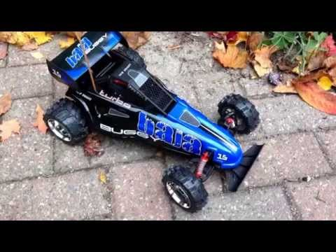 New Bright Baja Buggy 6 Volt NiMh Running