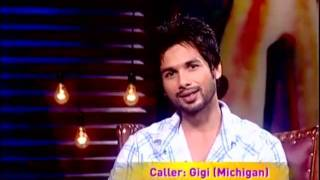 download lagu Shahid Talks About His Personality In Badmaash Company gratis
