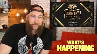 Download Lagu WHAT'S HAPPENING: iHeart Country Festival 2016 Request Seat Filler Tickets Now Gratis STAFABAND