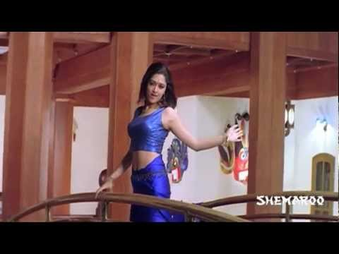 Pokiri Pilla Telugu Movie Songs - Aakasana Tharakalaa Song - Suresh Gopi, Mamta Mohandas