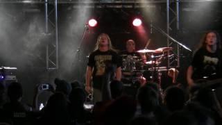 download lagu Hackneyed - Deatholution Live  Rock The Lake 2009 gratis