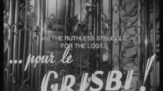 Dailymotion - GABIN VENTURA TRAILER TOUCHEZ PAS AU GRISBI 1954 FILM BECKER - une vidéo Cinéma.mp4