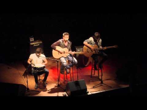 3A - Sind Wir Freunde - Live Akustik Version