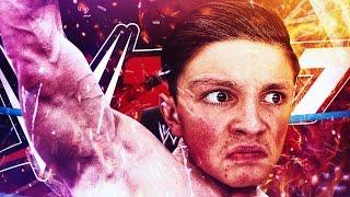 EXTREME WWE WRESTLING!!!