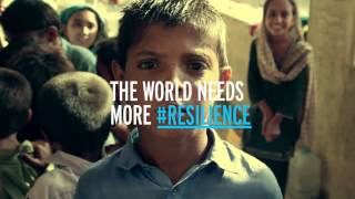 World Humanitarian Day 2013 - The World Needs More...
