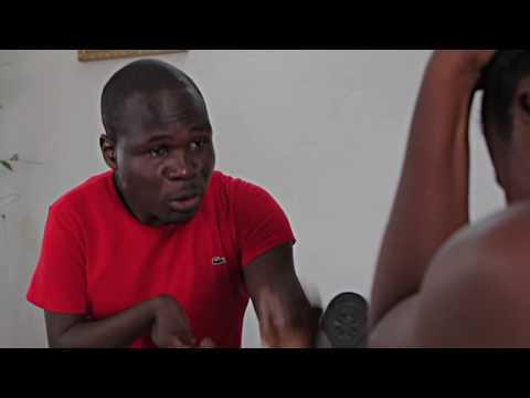 comédie ivoirienne