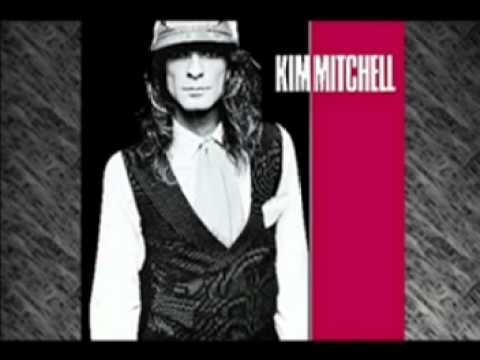 Kim Mitchell - Miss Demeanor