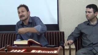 Yusuf Sait Özdemir - Yedinci Hakikat - Bâb ı Hıfz ve Hafîziyet - Sohbet